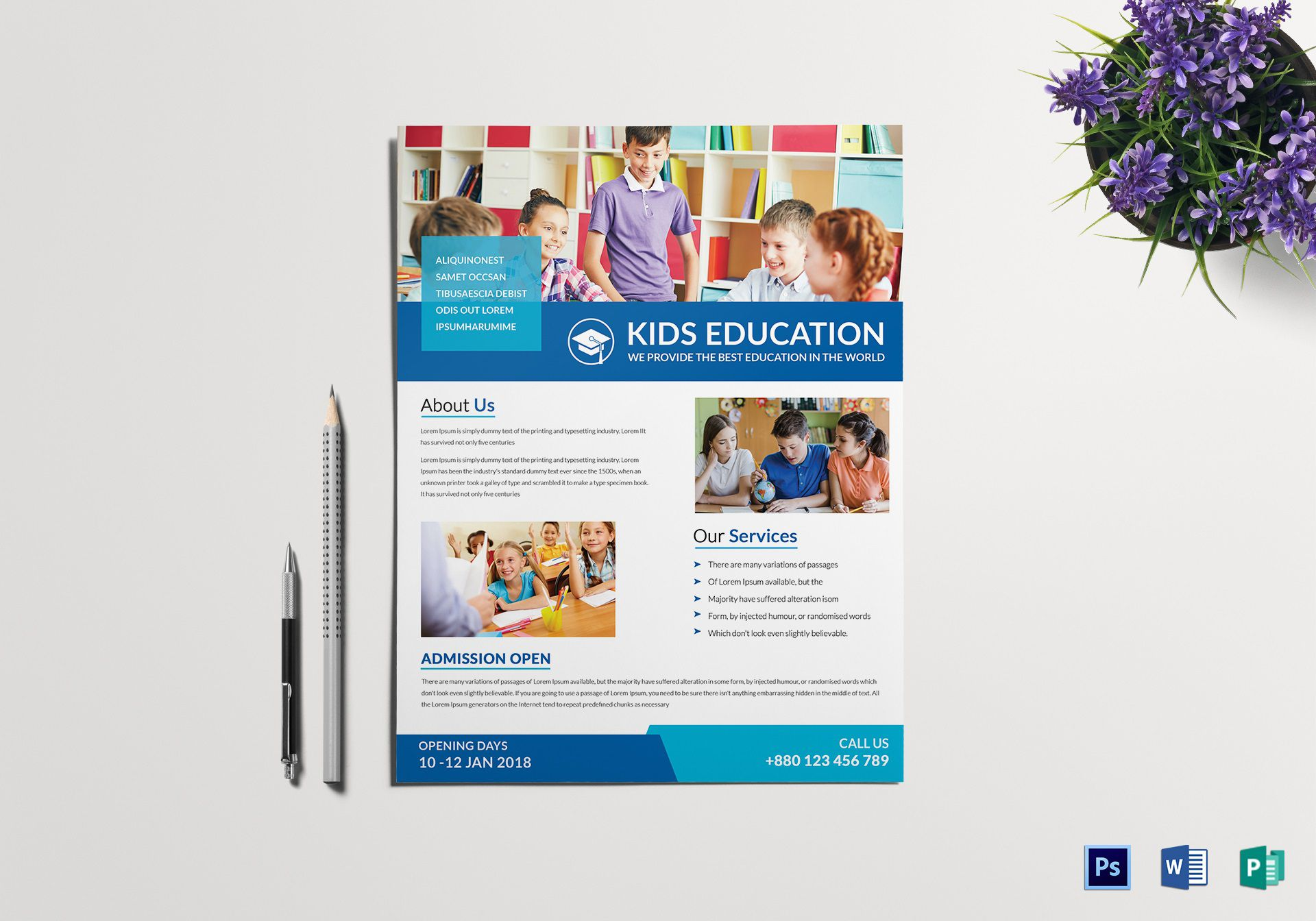 008 Frightening Tutoring Flyer Template Free High Resolution  WordFull