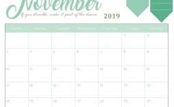 008 Imposing Calendar Template For Word 2010 High Resolution  2019 Microsoft
