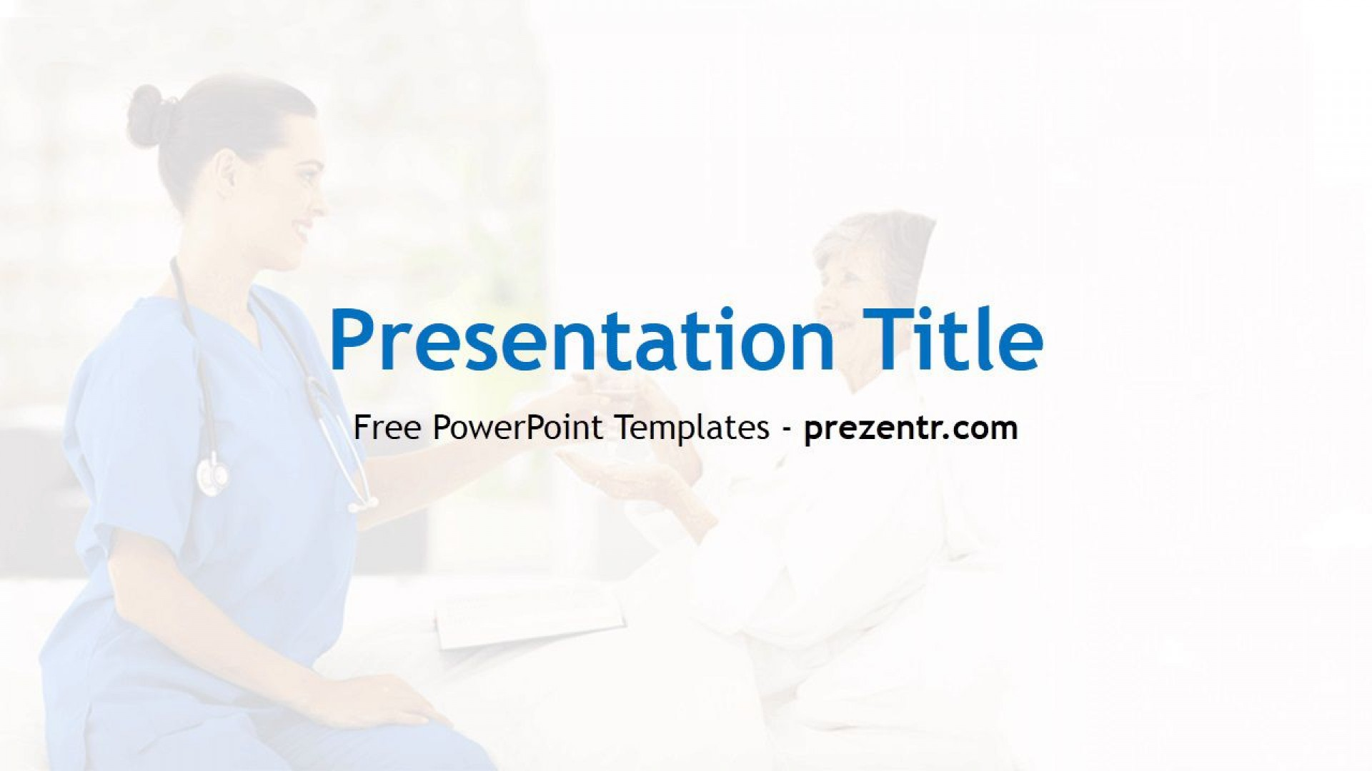 008 Imposing Free Health Powerpoint Template Photo  Templates Related Download Healthcare Animated1920