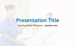008 Imposing Free Health Powerpoint Template Photo  Templates Related Download Healthcare Animated