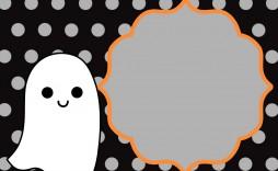 008 Imposing Halloween Invitation Template Microsoft Word Picture  Birthday Free