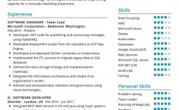 008 Imposing Software Engineer Resume Template Highest Quality  Word Format Free Download Microsoft