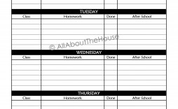008 Imposing Weekly School Planner Template High Definition  Lesson Plan Primary Planning Schedule Printable