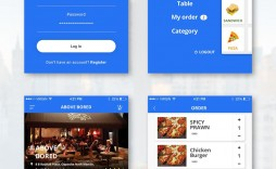 008 Impressive Android App Design Template High Def  Psd Free Download Chat For Ui