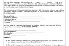 008 Impressive Basic Rental Agreement Template High Resolution  Simple Word Tenancy Free