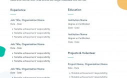 008 Impressive Download Resume Example Free High Resolution  Hr Sample Visual Cv