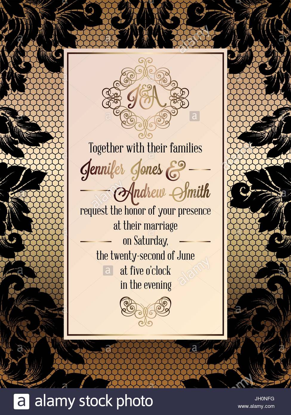 008 Impressive Elegant Wedding Menu Card Template Highest Quality  TemplatesFull