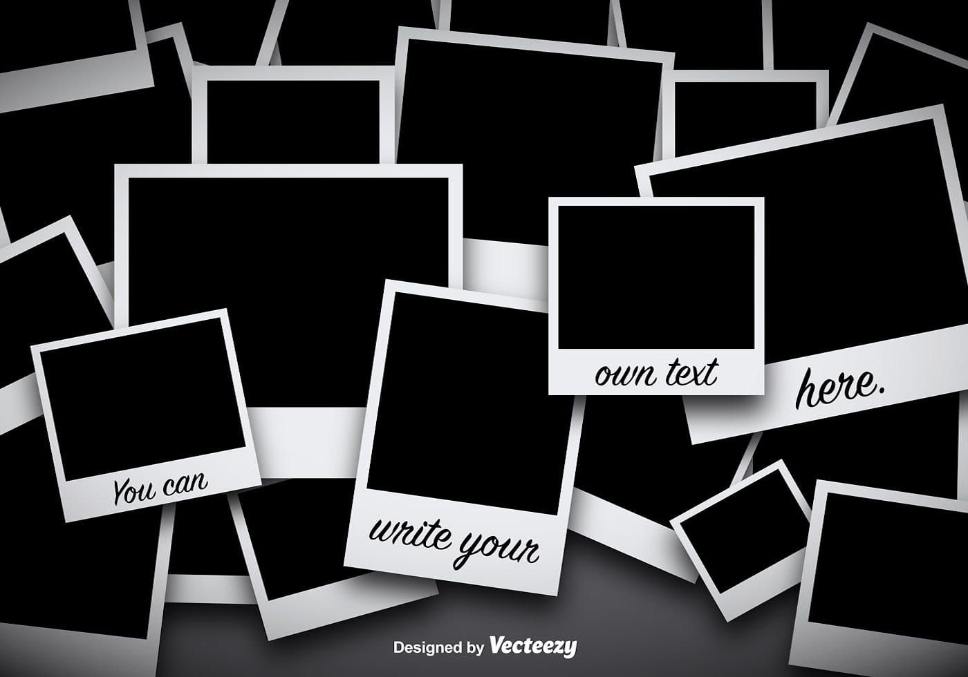 008 Impressive Free Photo Collage Template Download Picture  Psd PowerpointFull