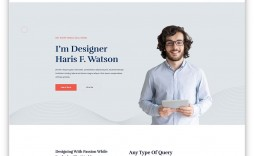 008 Impressive Free Portfolio Website Template High Resolution  Templates For Web Developer Photography Html5