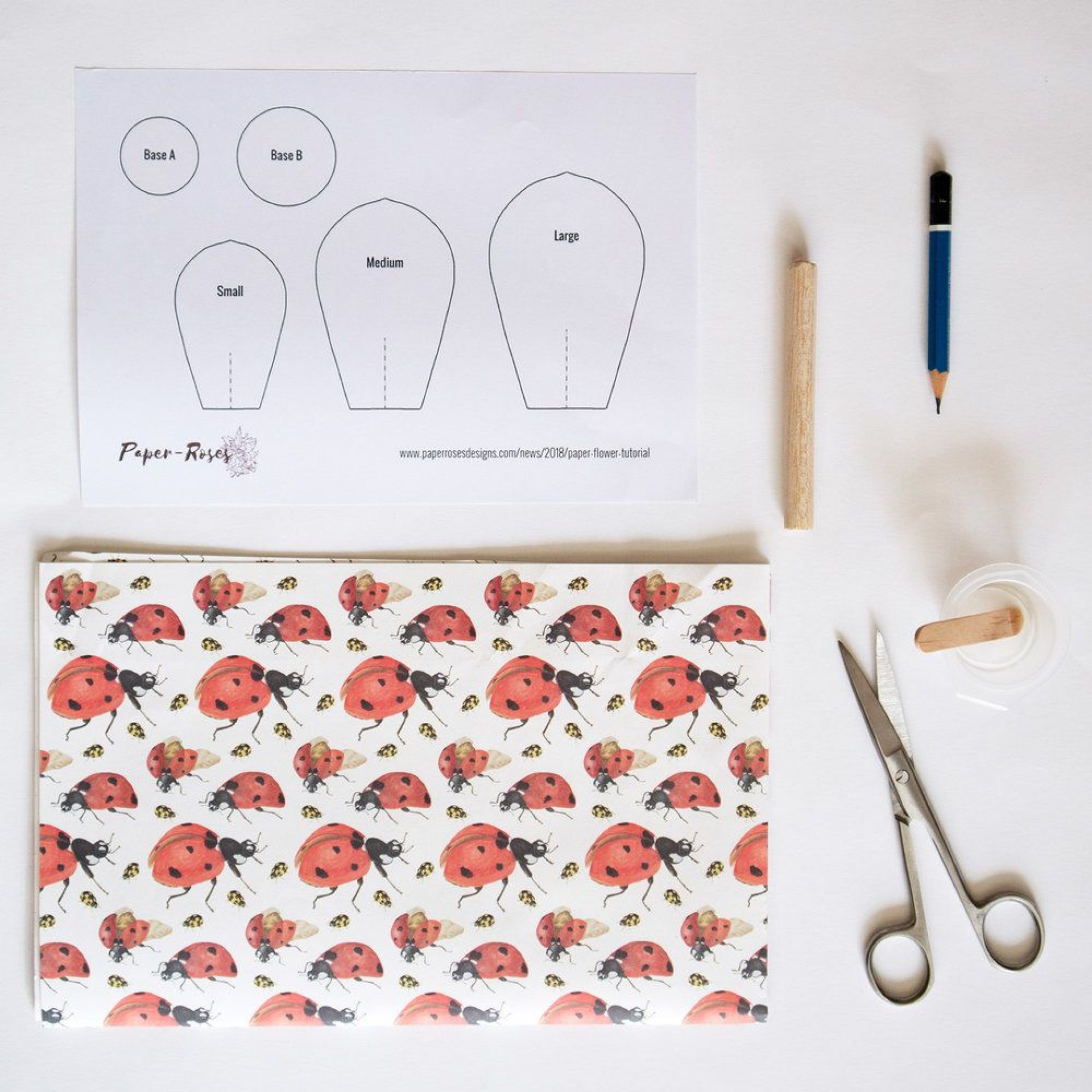 008 Impressive Free Printable Diy Paper Flower Template High Definition  Templates1920