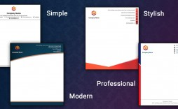 008 Impressive Letter Pad Design Template High Def  Letterhead Download Ai Free In Word