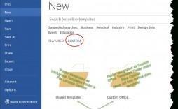 008 Impressive Microsoft Office Template For Word Highest Quality  Resume Agenda