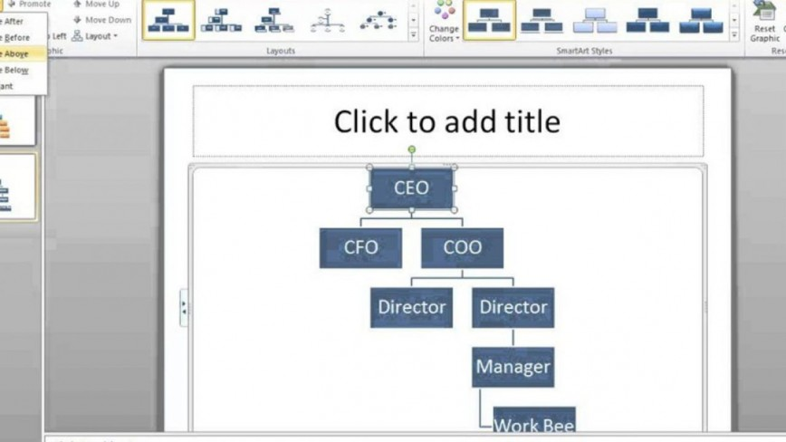 008 Impressive Organizational Chart Template Word Highest Clarity  2013 2010 2007868