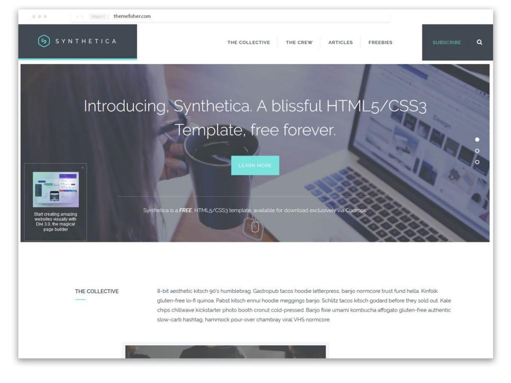 008 Impressive Project Management Html Template Free Download Inspiration Large