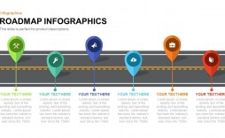 008 Impressive Road Map Template Powerpoint Picture  Roadmap Ppt Free Download Product