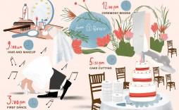 008 Impressive Wedding Timeline Template Free High Def  Day Download For Guest Pdf