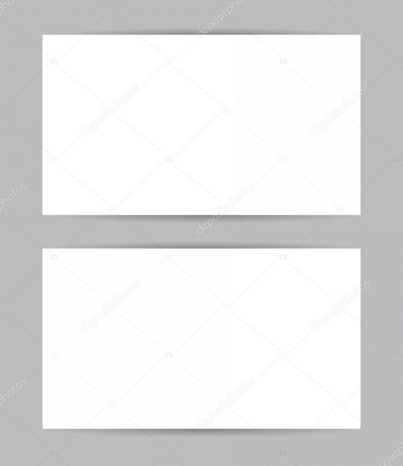 008 Incredible Busines Card Blank Template Example  Download Free1400