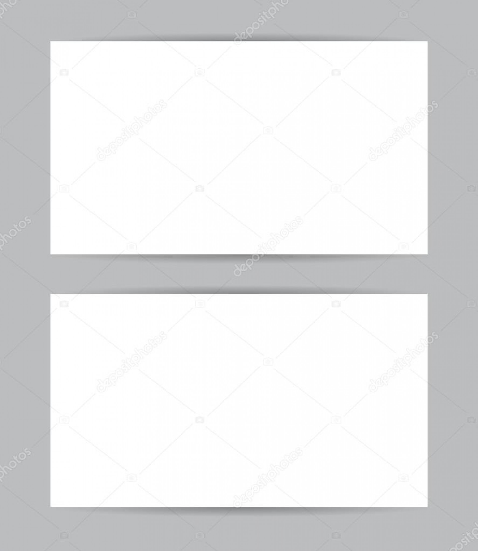 008 Incredible Busines Card Blank Template Example  Download Free1920