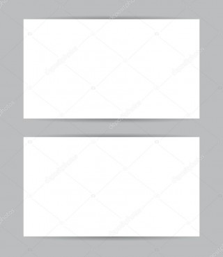 008 Incredible Busines Card Blank Template Example  Download Free320