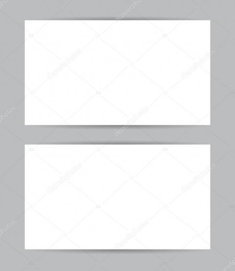 008 Incredible Busines Card Blank Template Example  Download Free480