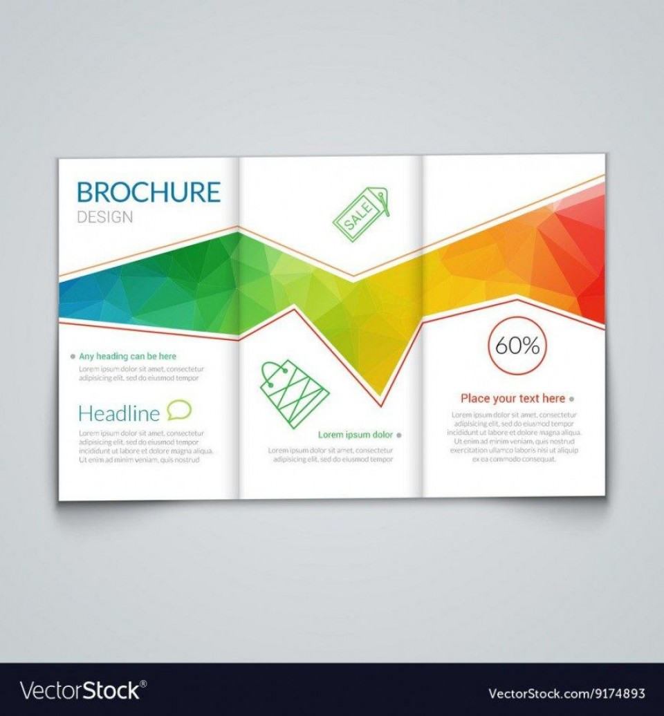 008 Incredible Download Brochure Template For Word 2007 Highest Clarity 960