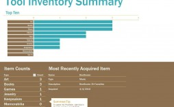 008 Incredible Free Tool Inventory Spreadsheet Template Design