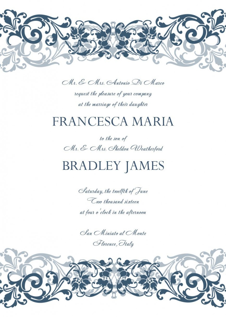 008 Incredible Invitation Template For Word Example  60th Birthday Free Baby Shower Layout