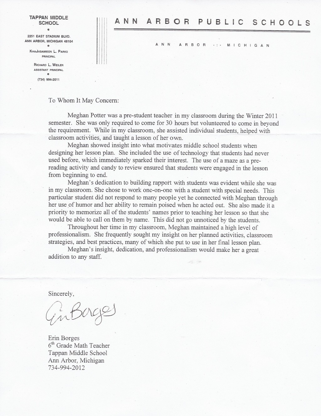 008 Incredible Letter Of Recommendation For Student Teacher From Cooperating Template Inspiration Large