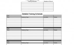 008 Incredible New Employee Training Plan Template High Resolution  Excel Example Hire Program