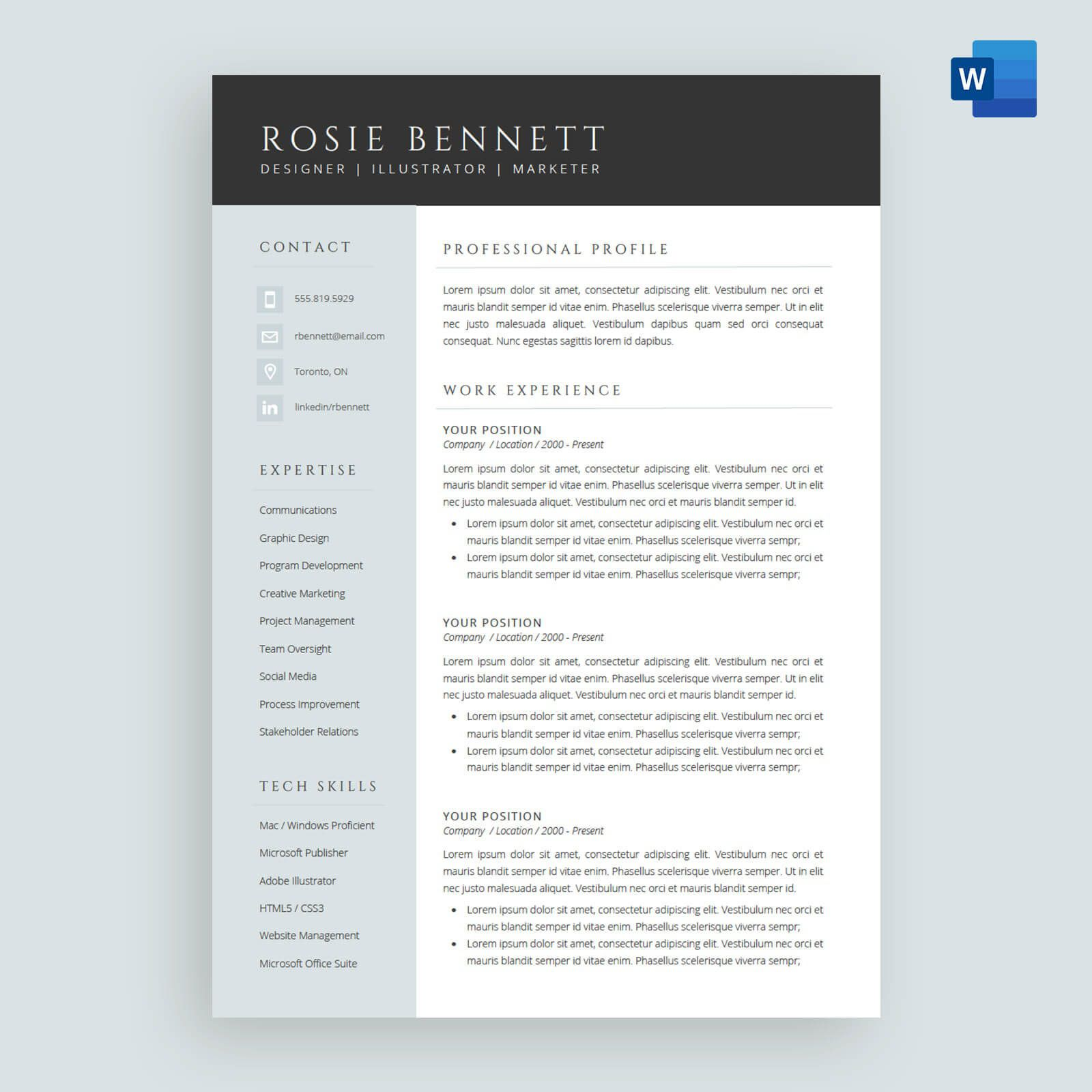008 Incredible Resume Reference Template Microsoft Word High Definition  ListFull