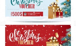 008 Incredible Template For Christma Gift Certificate Free Image  Download Microsoft Word Uk