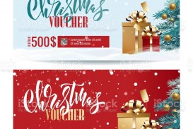 008 Incredible Template For Christma Gift Certificate Free Image  Voucher Uk Editable Download Microsoft Word