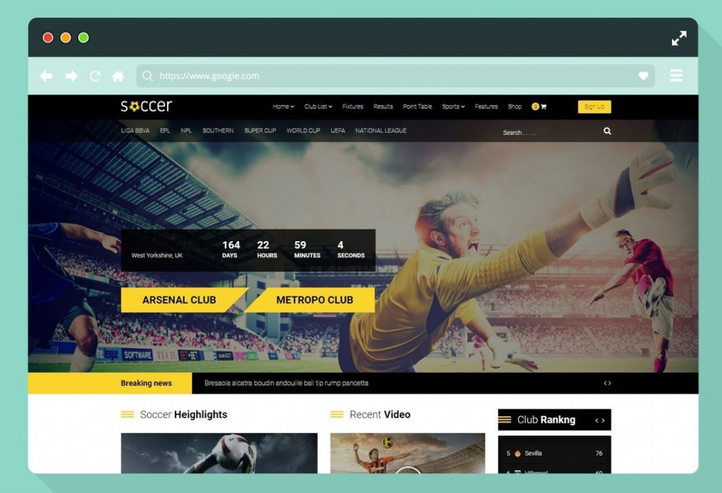 008 Incredible Website Template Html Cs Javascript Free Download Highest Quality  With Jquery Responsive CodeLarge