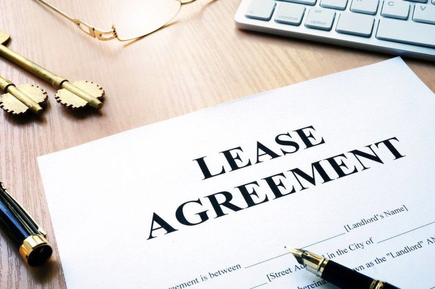 008 Magnificent Apartment Lease Agreement Form Nj High Definition