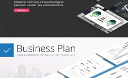 008 Magnificent Best Busines Plan Template Highest Quality  Ppt Free Download