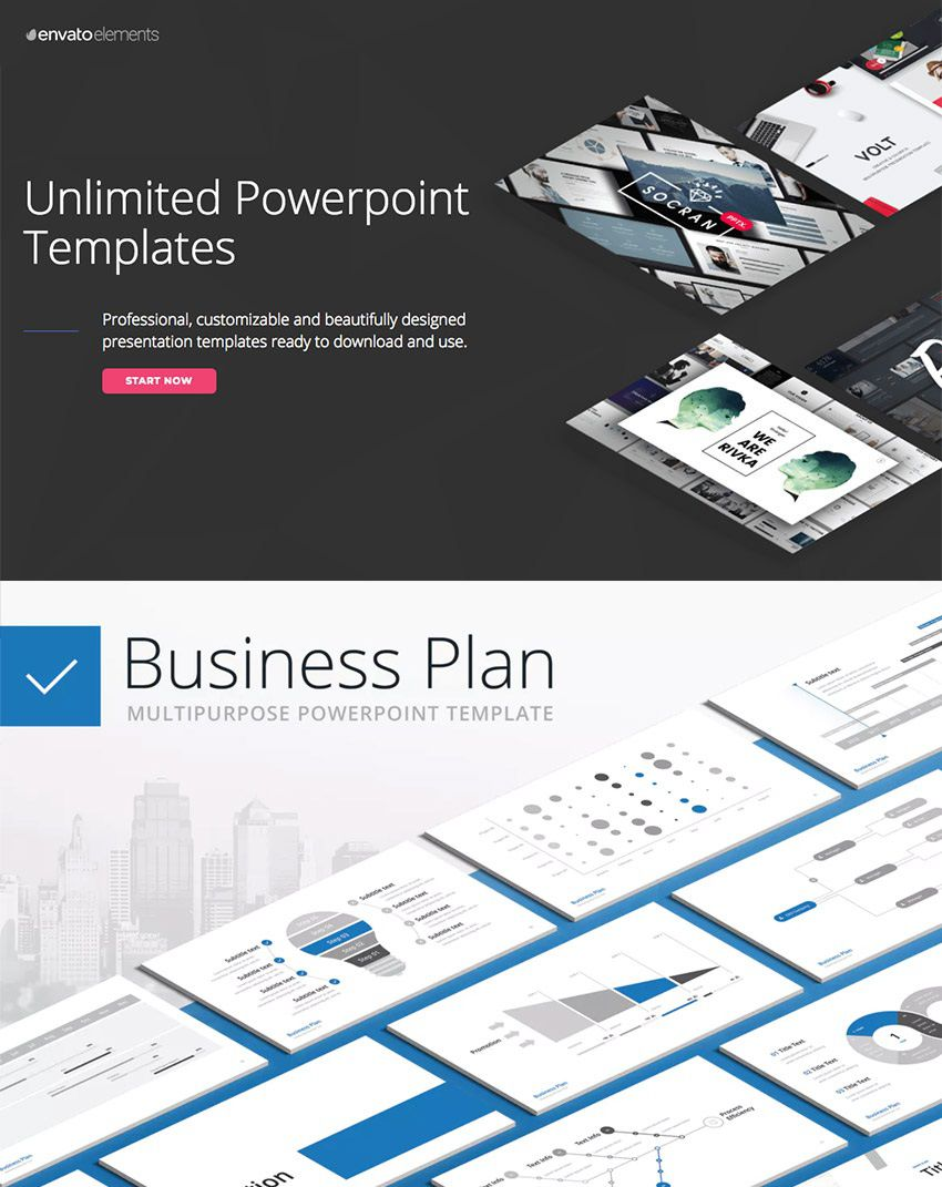 008 Magnificent Best Busines Plan Template Highest Quality  Ppt Free DownloadFull