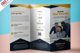 008 Magnificent Busines Flyer Template Free Download Inspiration  Photoshop Training Design