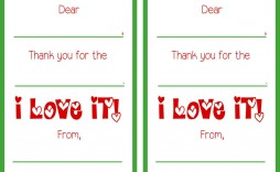 008 Magnificent Christma Thank You Note Template Free High Def  Letter Card
