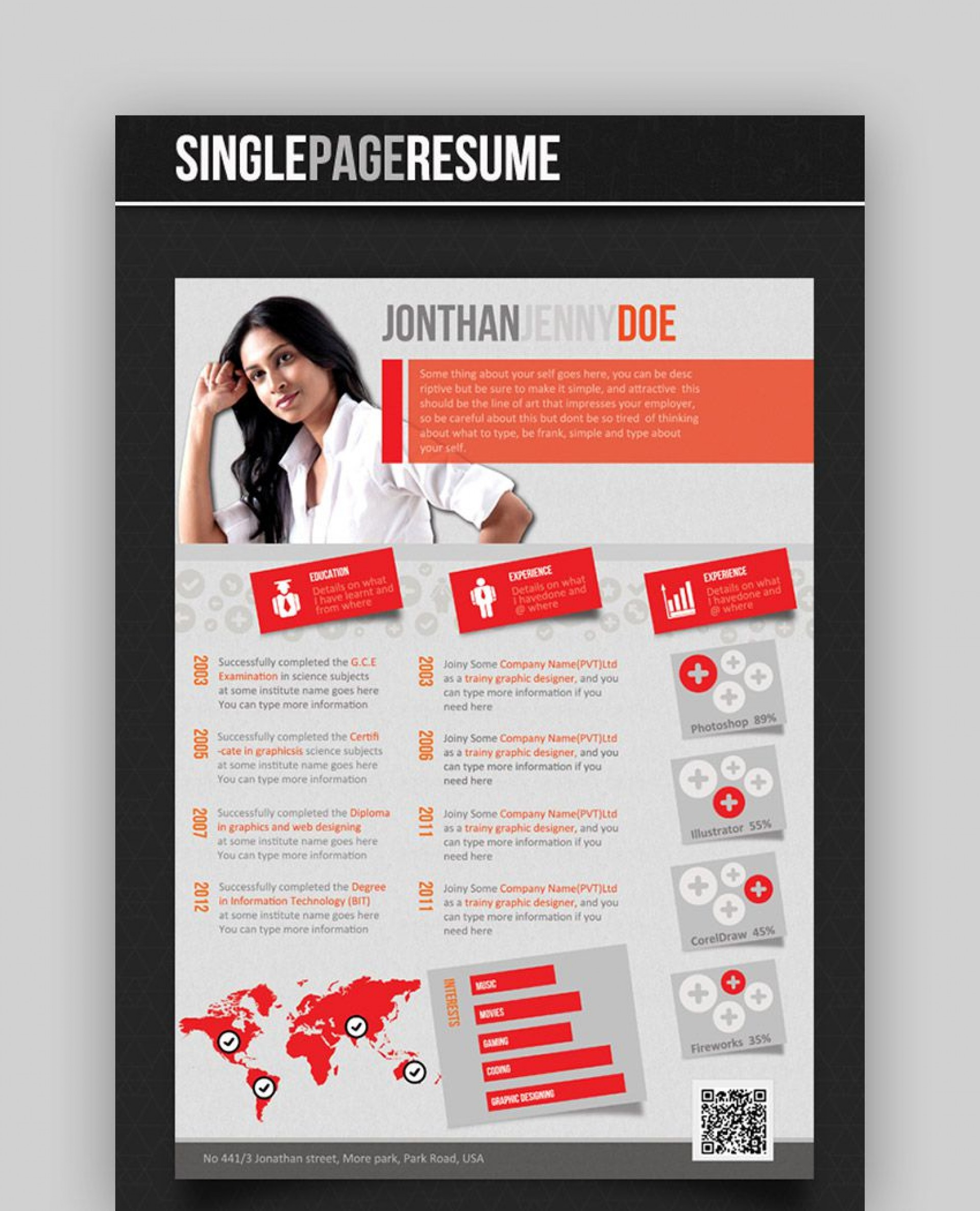 008 Magnificent Eye Catching Resume Template High Definition  Microsoft Word Free Download Most1920