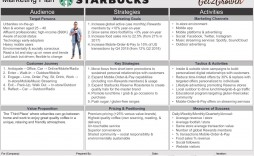 008 Magnificent Marketing Action Plan Template Design  Ppt Excel Mix Example