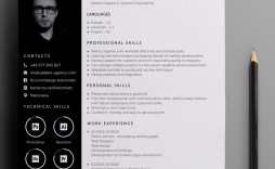 008 Magnificent Unique Resume Template Free Picture  Cool Download Creative Pdf Awesome