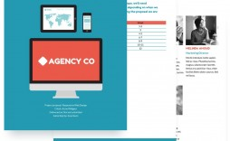 008 Magnificent Website Design Proposal Template Highest Quality  Web Example Pdf Free Download