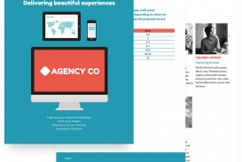 008 Magnificent Website Design Proposal Template Highest Quality  Web Pdf Redesign
