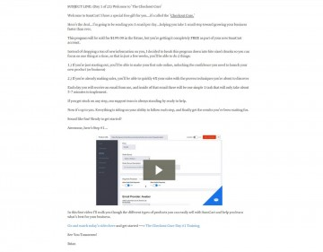 008 Marvelou Follow Up Email Template To Client Inspiration  Simple Letter For Payment After Sending Proposal360