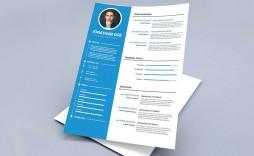 008 Marvelou Free Resume Template Microsoft Word 2010 Idea  Cv Download