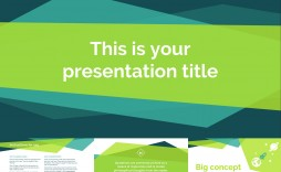 008 Marvelou Google Power Point Template Picture  Free Ppt Powerpoint Download