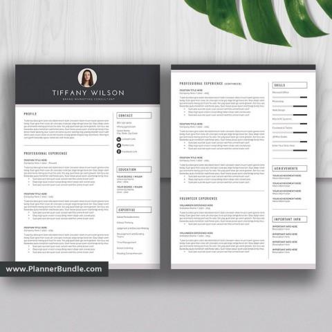 008 Marvelou Graduate School Resume Template Word Image  High Microsoft480