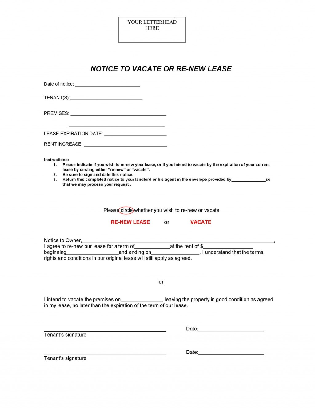 008 Marvelou Renter Lease Agreement Template Highest Quality  Apartment Form Early Termination Of By Tenant South Africa FreeLarge