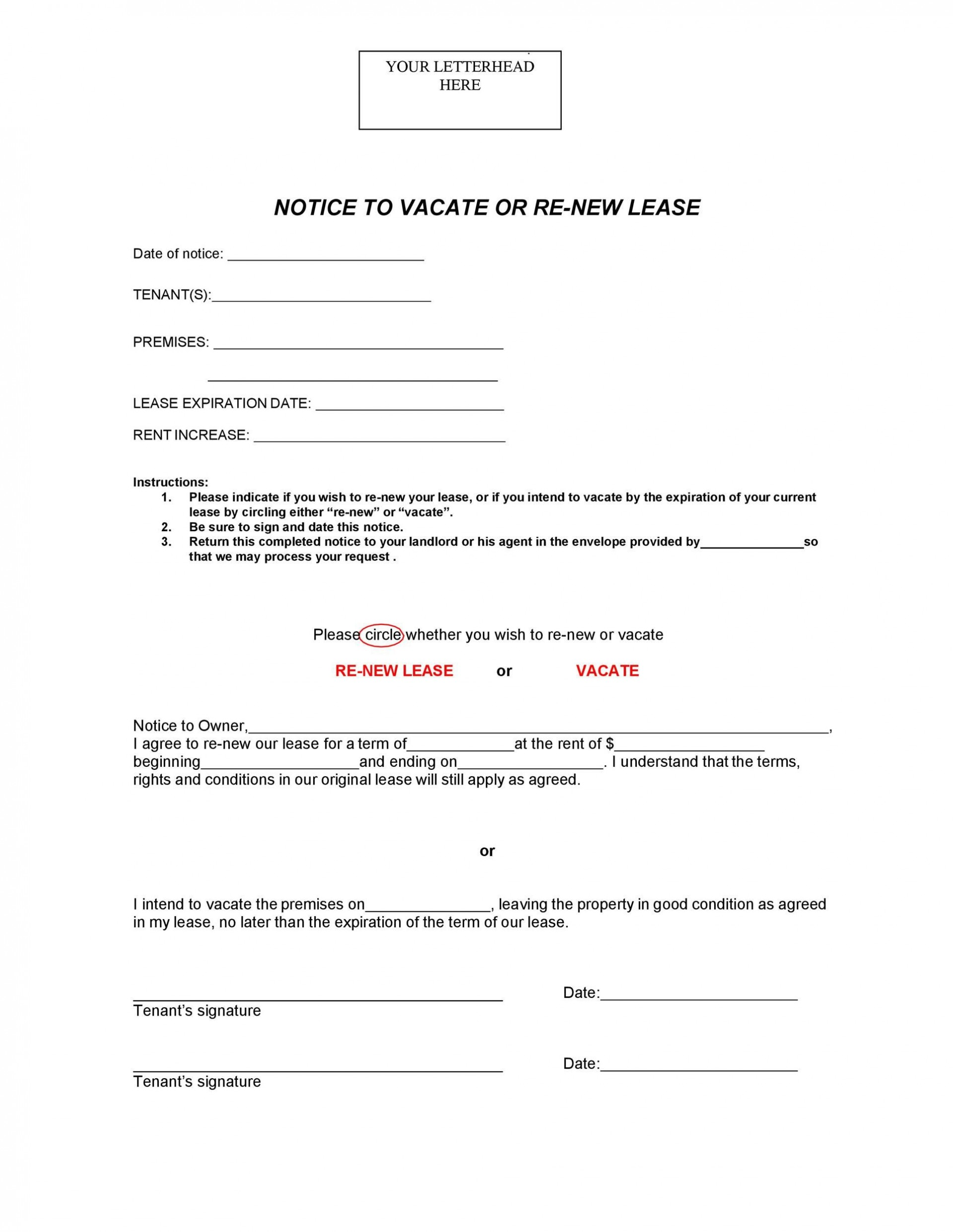 008 Marvelou Renter Lease Agreement Template Highest Quality  Apartment Form Early Termination Of By Tenant South Africa Free1920