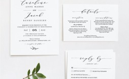008 Marvelou Wedding Hotel Welcome Letter Template High Definition